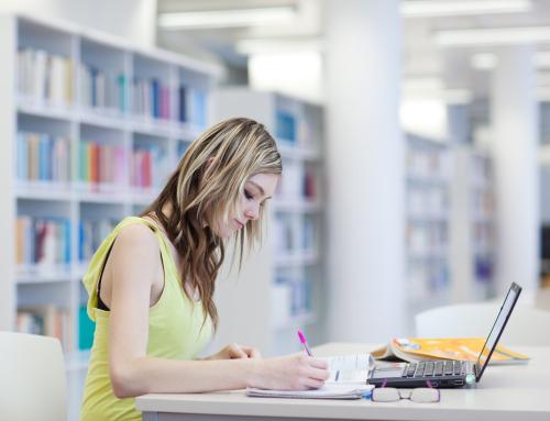 L'écrit universitaire 3 : A propos du style