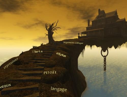 «Les mots me manquent …». Orwell et l'utopie linguistique