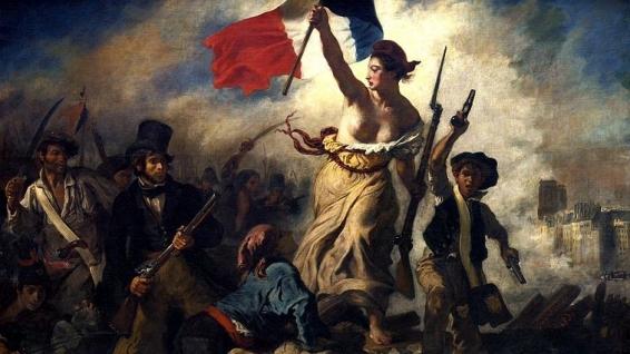 Le français, une langue révolutionnaire ?