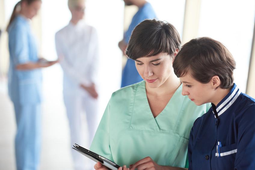 A propos du TFE infirmier (1) : De quoi est-ce qu'il retourne ?